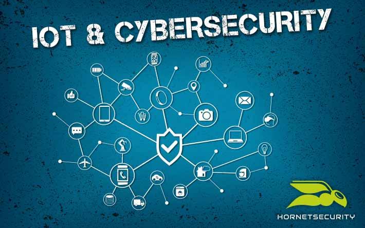 Internet of Things: la hora de la seguridad en la era de la innovación