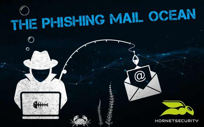 The phishing mail ocean