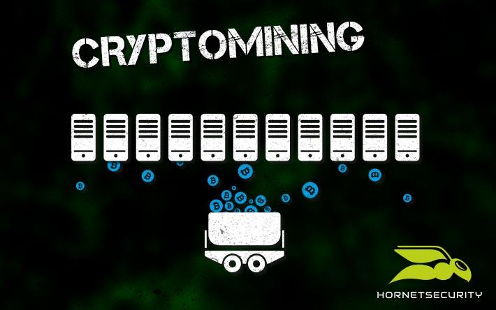 ¿Qué es cryptomining?