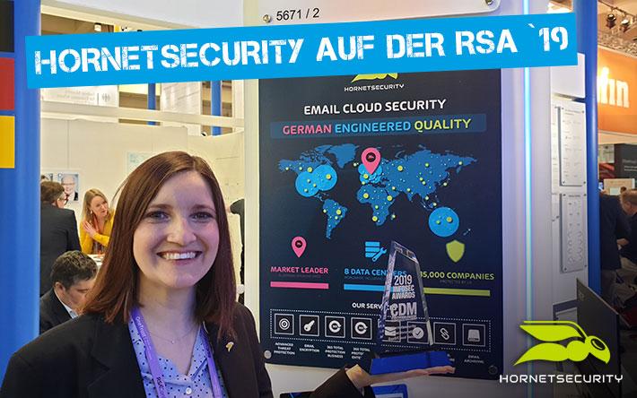 RSA 2019 – One step ahead of cybercrime