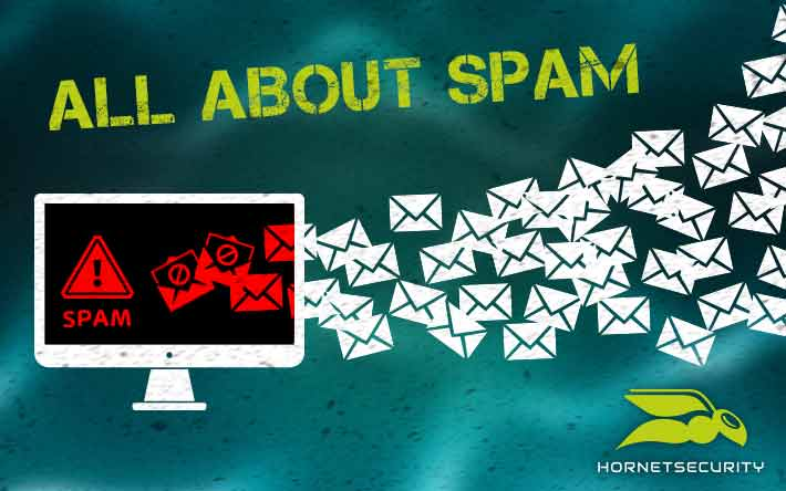 Spam emails – There's life in the old dog yet
