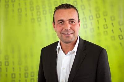 Daniel Hofmann, CEO