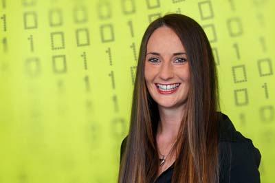 Viktoria Wagner | Jobs Hornetsecurity