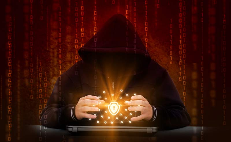 Ransomware attacks and its consequences: How Cryptotrojans endanger the existence of companies