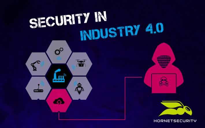 Industria 4.0 – ¿Cuán segura es la producción del futuro?