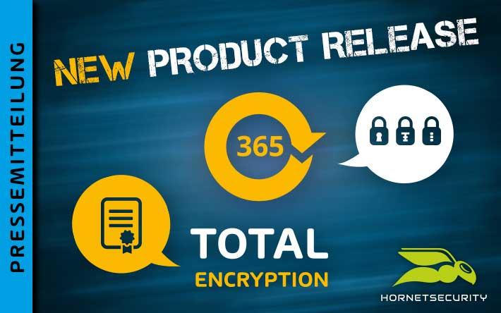Protección contra espionaje y robo de datos en Office 365 – Spamina lanza 365 Total Encryption