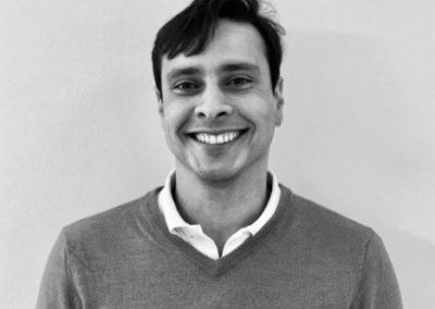 Leonardo Rodriguez Head of Channel Management IBERIA & LATAM