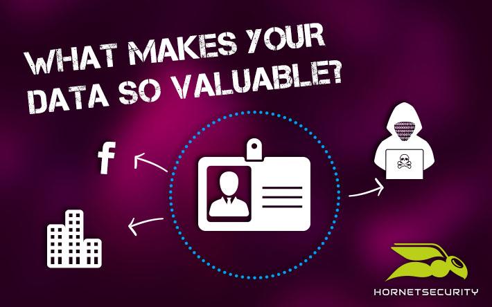 ¿Por qué tus datos son tan valiosos?
