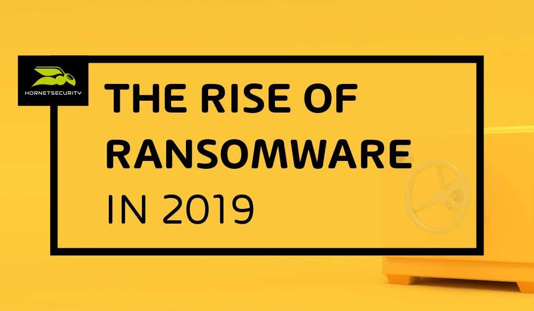El auge del Ransomware en 2019