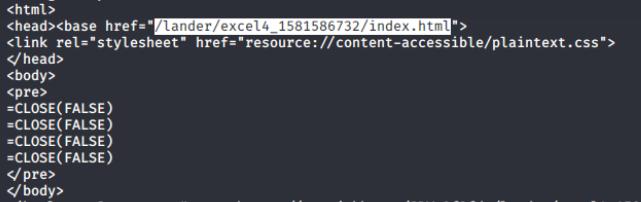 Source Code MalwareScam
