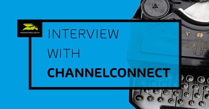 Interview met ChannelConnect: Antispam is allang niet meer voldoende