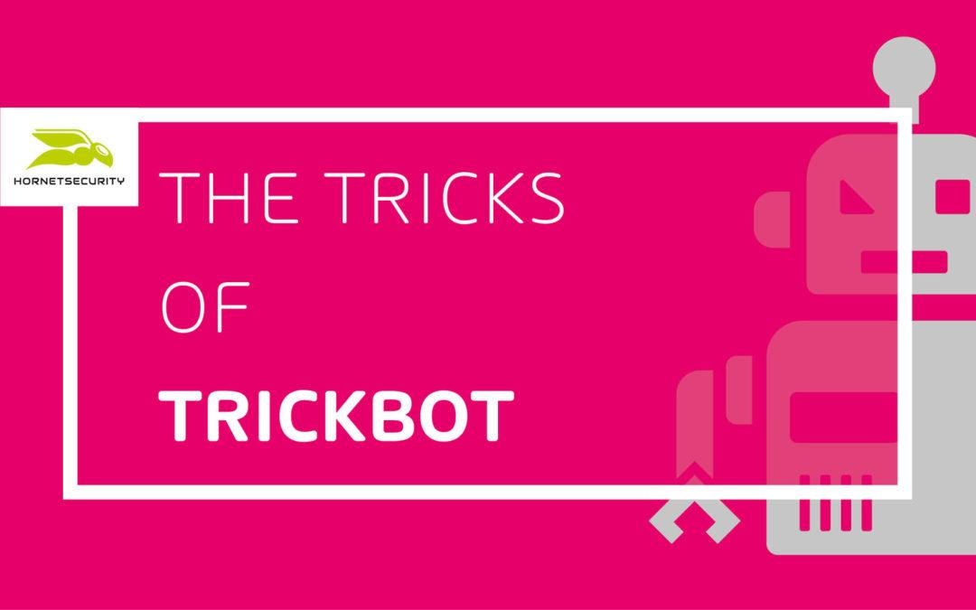 Campaña de malware sobre coronavirus con TrickBot
