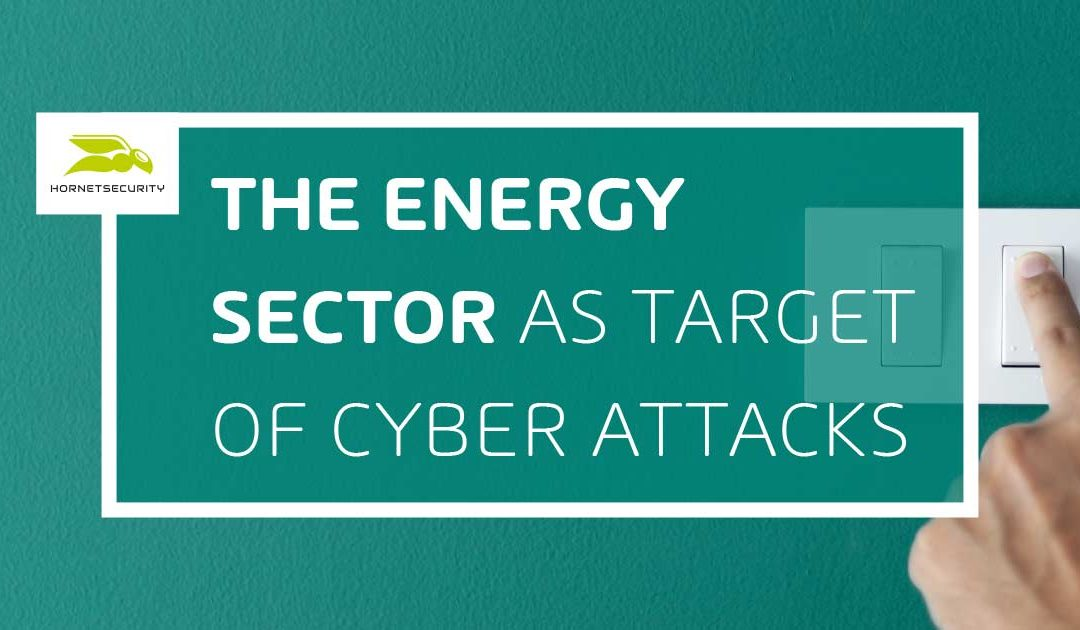 Energiesector: nummer één Cyber-Attack doel
