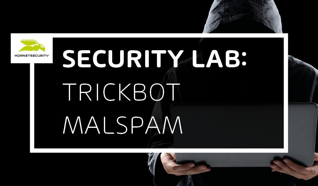 TrickBot-Malspam nutzt Black Lives Matter aus