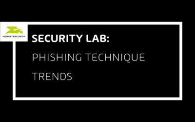 """Phishing""- Die neuen Angriffstrends"
